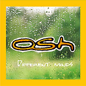 Different Minds von Osh