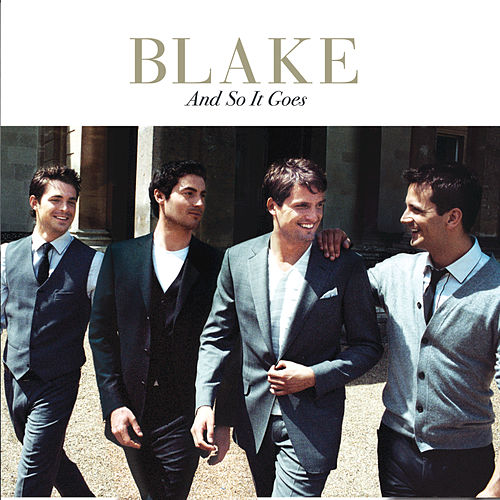 And So It Goes by Blake