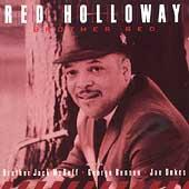 Brother Red by Red Holloway