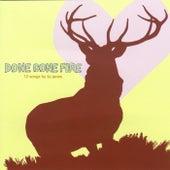 Done Gone Fire de Liz Janes