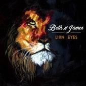Lion Eyes by Beth