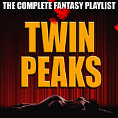 Twin Peaks - The Complete Fantasy Playlist de Various Artists