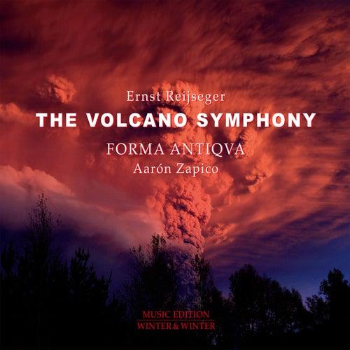 Ernst Reijseger: The Volcano Symphony by Ernst Reijseger
