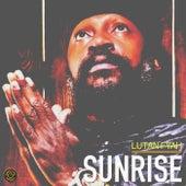 Sunrise - Single by Lutan Fyah