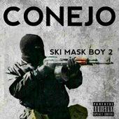 Ski Mask Boy 2 by Conejo