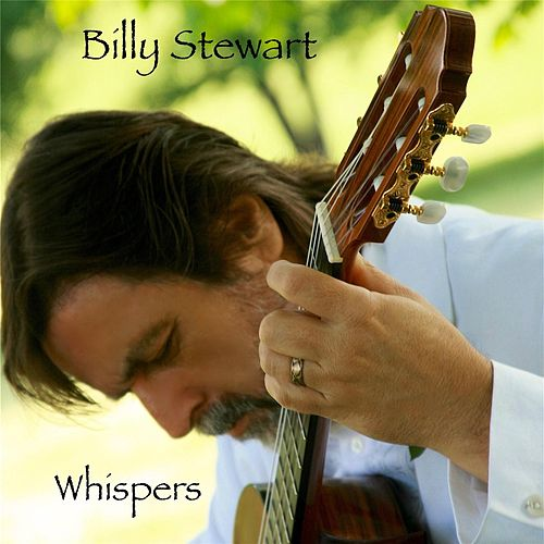 Whispers by Billy Stewart
