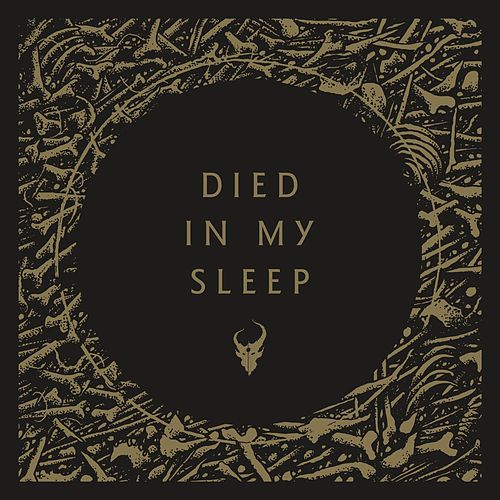 Died in My Sleep by Demon Hunter