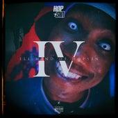 Ill Mind of Hopsin 4 by Hopsin