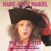 Poetes Poetes de Marie-Silvia Manuel