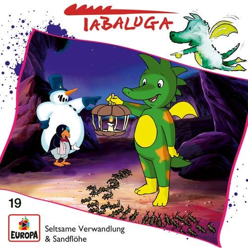 19/Seltsame Verwandlung / Sandflöhe von Tabaluga