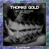 Better Version of Myself von Thomas Gold