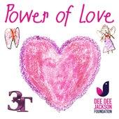 Power of Love von 3T