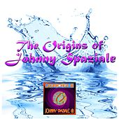 The origins of Johnny Spaziale di Johnny Spaziale