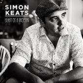 Heart of a Woman by Simon Keats