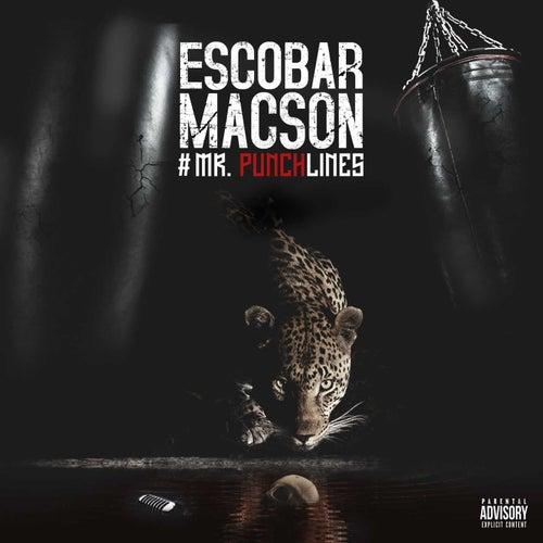 album escobar macson