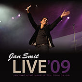 Live' 09 de Jan Smit