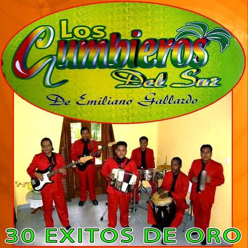 30 Exitos De Oro by Los Cumbieros Del Sur
