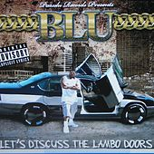 Let`S Discuss the Lambo Doors by Blu