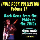 Indie Rock Collection, Vol. 11: Rock Gems from the 1960's to the 2010's by Various Artists