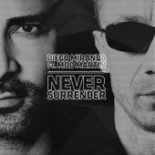 Never Surrender de Diego Miranda