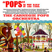 Pops Concert in the Park by The Carnegie Pops Orchestra