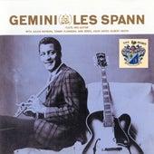 Gemini de Les Spann