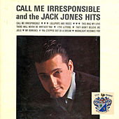 Call Me Irresponsible von Jack Jones