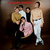 Mann Made de Manfred Mann