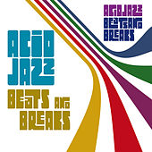 Acid Jazz Beats & Breaks von Various Artists