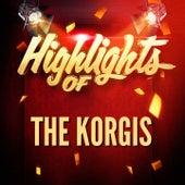 Highlights of the Korgis de Various Artists