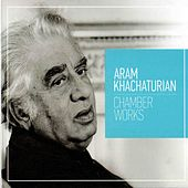 Aram Khachaturian. Chamber Works by Various Artists