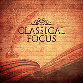 Classical Focus – Music for Learning, Deep Focus, Improve Mind, Effective Study, Haydn by Studying Music