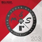 Higher & Higher by Milk & Sugar
