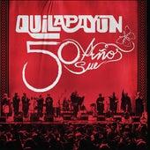 50 Años de Quilapayun