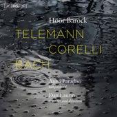 Telemann, Corelli & Bach: Chamber Music by Various Artists