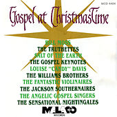 Malaco Records Presents Gospel at Christmas by Various Artists