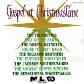 Malaco Records Presents Gospel at Christmas de Various Artists