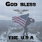 God Bless The USA by Various Artists