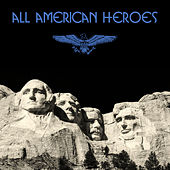 All American Heroes von Various Artists
