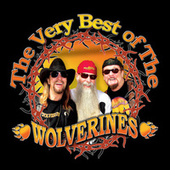 Very Best Of The Wolverines by Wolverines