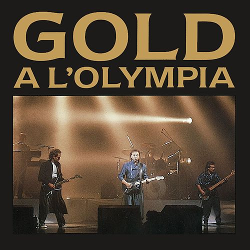 A l'Olympia (Live) (2017 Remastered) by Andrew Gold