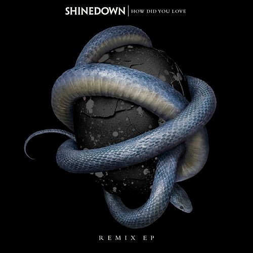How Did You Love (Remixes) by Shinedown