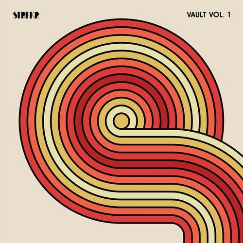 Vault Vol. 1 by STRFKR