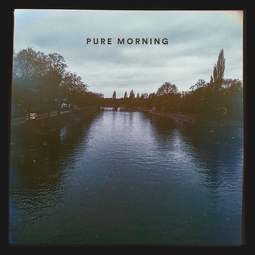 Pure Morning by Benjamin Francis Leftwich