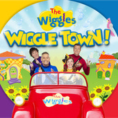 Wiggle Town! von Various Artists