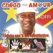 Touche pas à ma constitution (Gongo mon amour) by Koffi Olomidé