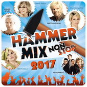 Hammer-Mix Non-Stop 2017 von Various Artists
