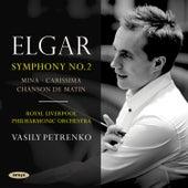 Elgar; Symphony No. 2, Carissima, Mina, Chanson de Matin de Royal Liverpool Philharmonic Orchestra