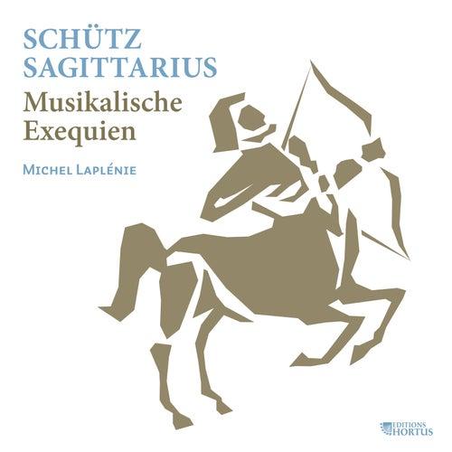 Schütz: Musikalische Exequien by Sagittarius