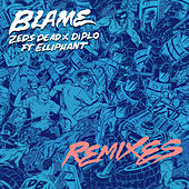 Blame (Remixes) von Various Artists